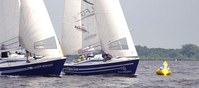 Rejsy dla dorosłych fot. Blue Yacht
