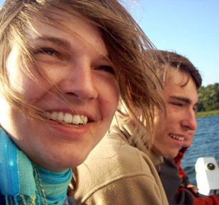 Załoga, fot. Blue Yacht, Rejs dla Młodzieży