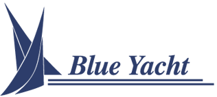 Blue Yacht logo